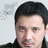 Алексей Урбанов